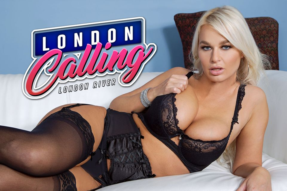 London Calling with London River – BaDoinkVR