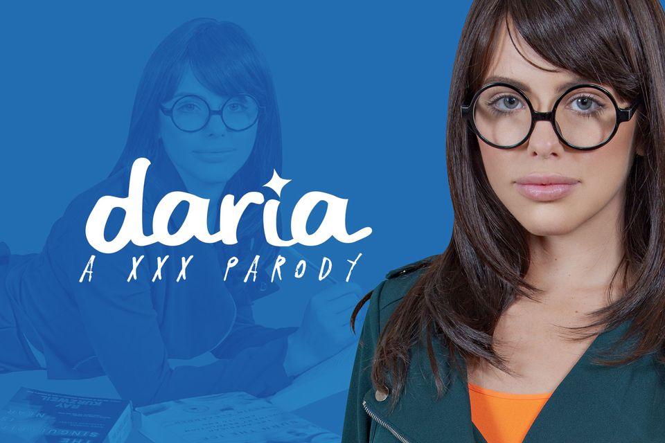 Daria A XXX Parody with Adriana Chechik – VRCosplayX
