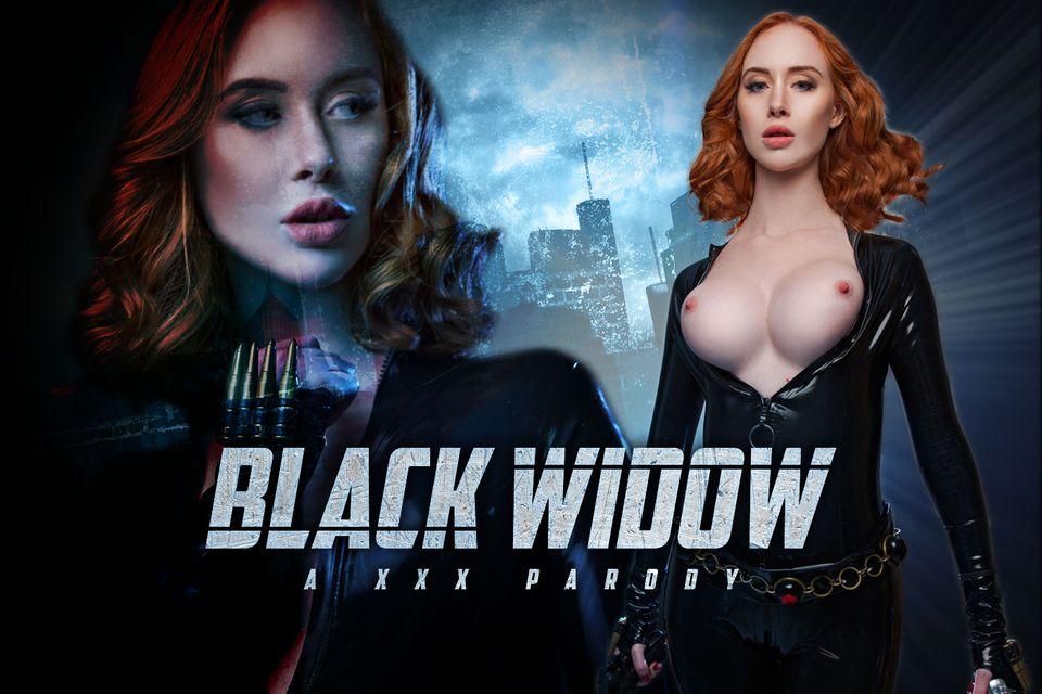 Black Widow A XXX Parody with Lenina Crowne – VRCosplayX