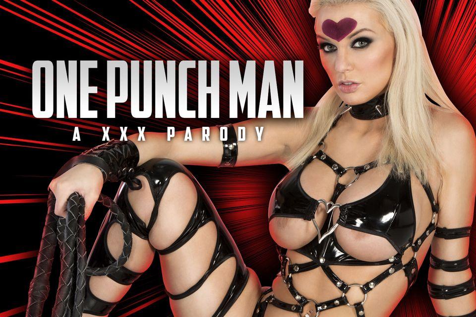 One Punch Man A XXX Parody with Kenzie Taylor – VRCosplayX