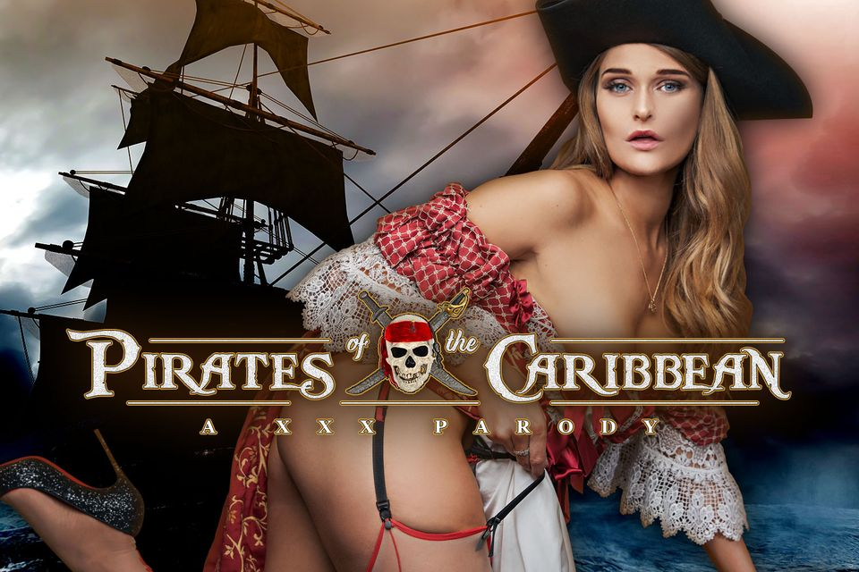 Pirates of the Caribbean A XXX Parody with Honour May – VRCosplayX