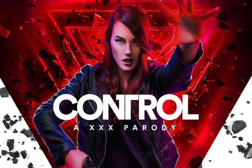 Control A XXX Parody with Charlie Red – VRCosplayX