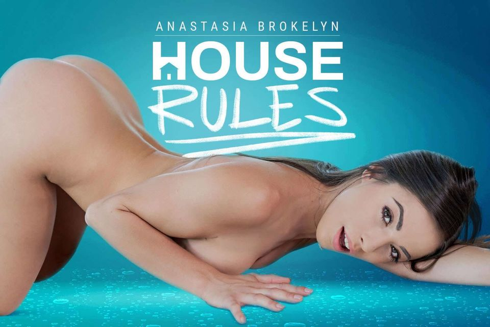 House Rules with Anastasia Brokelyn – BaDoinkVR
