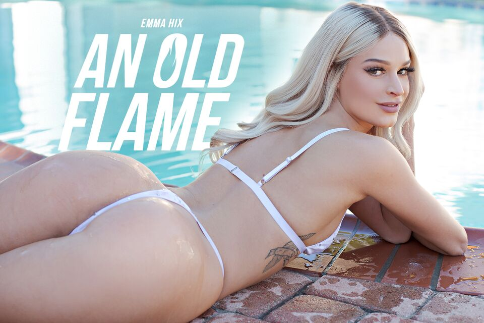 An Old Flame with Emma Hix – BaDoinkVR
