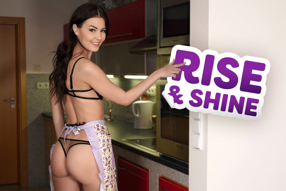 Rise and Shine with Cindy Shine – 18VR