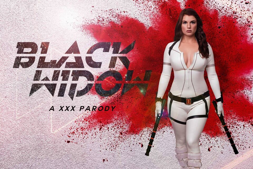 The Black Widow A XXX Parody with Isabelle Reese – VRCosplayX