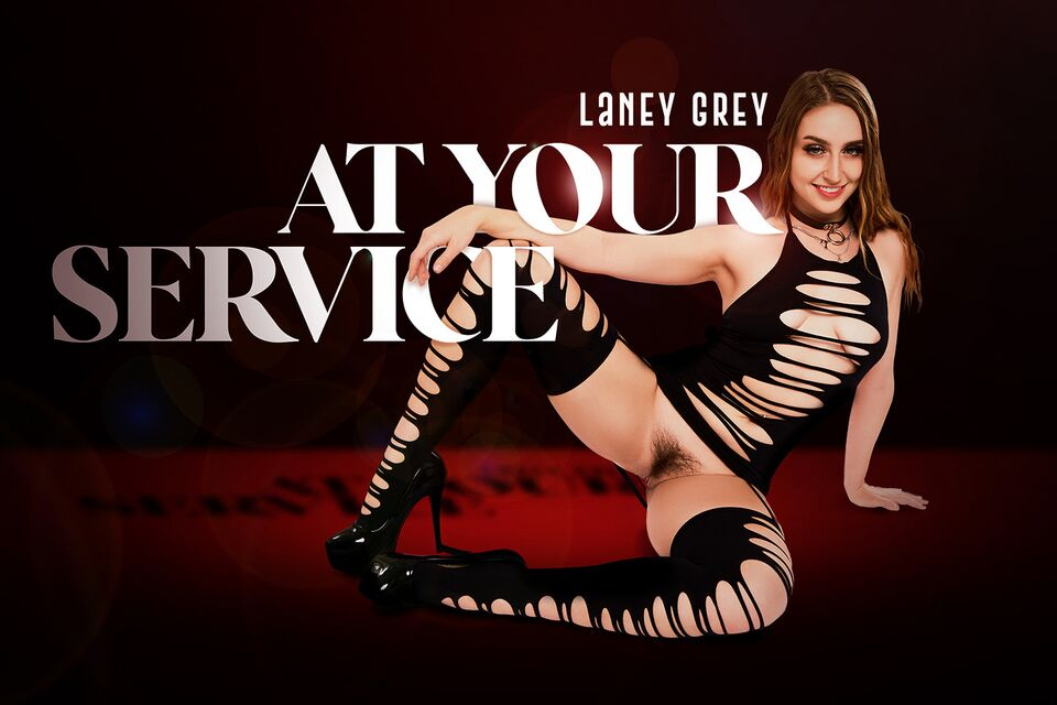 At Your Service with Laney Grey – BaDoinkVR